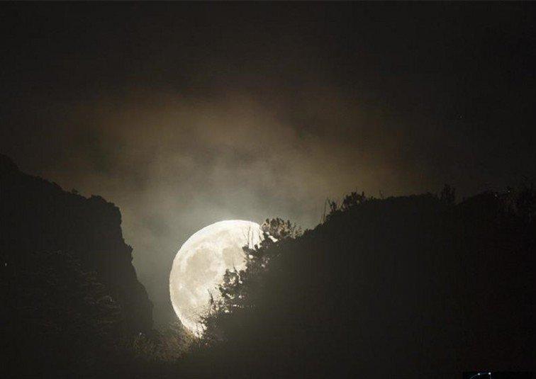 Eclipse Lunar penumbral: ¿Cuándo ocurrirá el fenómeno astronómico?
